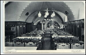 WERNIGERODE-Harz-AK-1935-Gaststaette-Ratskeller-Inh-Joachim-Salzwedel
