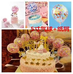 20pcs-12-034-Confetti-Balloon-Birthday-Wedding-Party-Latex-Helium-Balloons