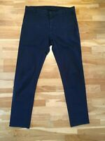 Chinos, Tiger of Sweden , str. 50, Navy