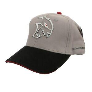 dodge hellcat redeye liquid metal cap DODGE HELLCAT RED EYE LIQUID METAL CAP BALLCAP HAT ONE