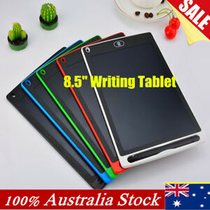 8-5-inch-LCD-eWriter-Tablet-Writing-Drawing-Memo-Message-Boogie-Board-Note-DA