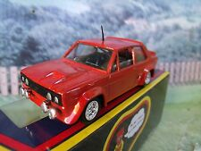 1/43 Luso-toys (Portugal)  Fiat 131 abarth M-17