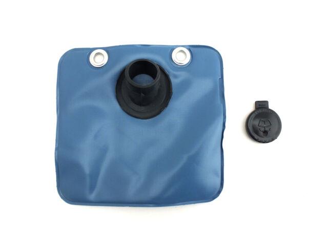 Wassersack Scheibenwaschanlage Fiat 500  Mini Dino 2000 new wiper bag