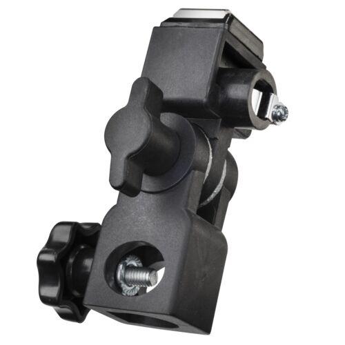 Walimex relámpago-y soporte para sombrilla para relámpago compacto sistema relámpago