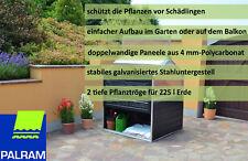 Palram Hochbeet Gewachshaus Plant Inn Ebay