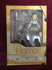 Puella Magi Madoka Magica the Movie MAMI TOMOE 1//8 Figure Good Smile Company