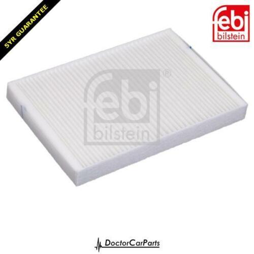 /> 14 1.6 1.7 1.8 1.9 2.0 2.2 A05 Pollen Cabine Filtre pour VAUXHALL ZAFIRA 05