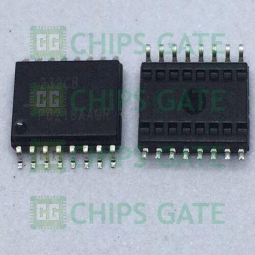 SOP16 8PCS NEW ICL232CB INTER 0022