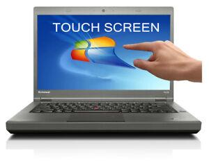 Lenovo THINKPAD X250 Core i5. 2,30Ghz 160gb SSD 1920x1080 Touchscreen