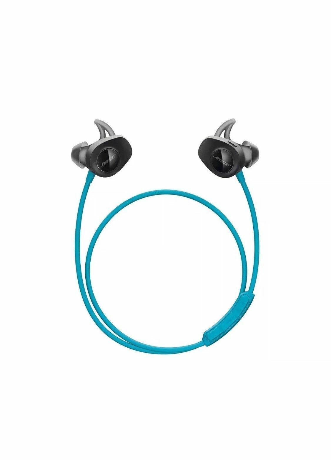 genuine bose soundsport wireless bluetooth headphones. Black Bedroom Furniture Sets. Home Design Ideas
