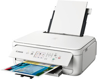 Artikelbild Canon PIXMA TS5151 Farbdrucker 3 in 1 Drucken Scannen Kopieren USB WLAN Neu OVP