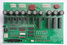 MSC Minilab Agfa P5A-88066 50F-SSR Type B P2-88078 PCB Circuit Board - USED E34A