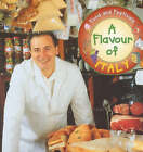 A Flavour of Italy by Saviour Pirotta (Paperback, 2002)