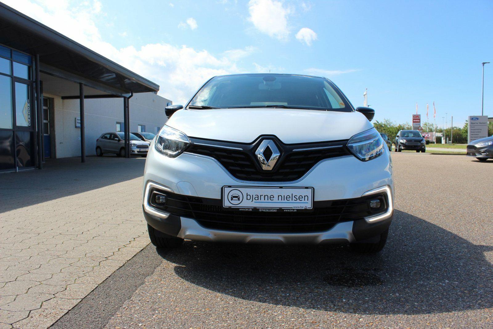 Renault Captur 0,9 TCe 90 Intens - billede 12