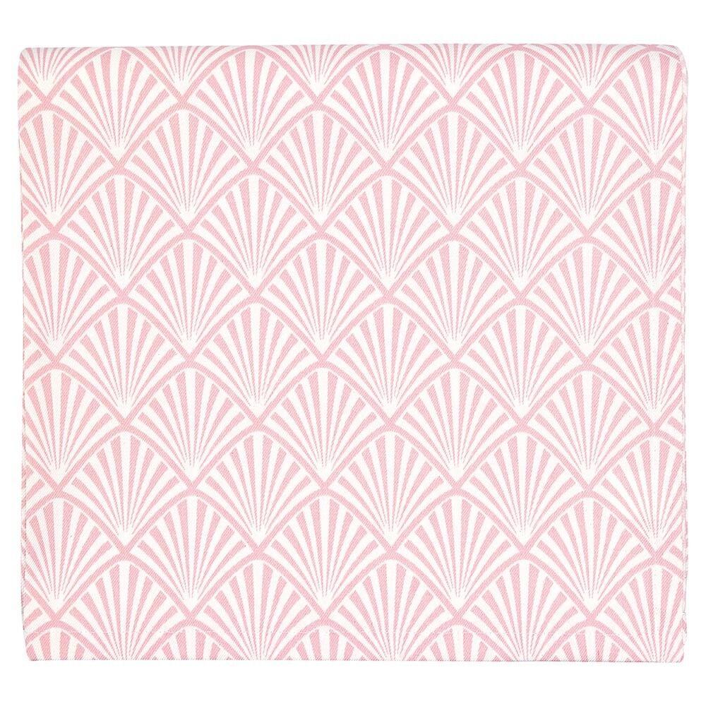 Gate Noir pale Verdengate mantel celine pale Noir rosa patrones de asignaturas 145x250 cm 2484c7