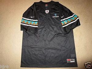 Arizona-Rattlers-AFL-Arena-Football-Black-Edition-Nike-Jersey-XL