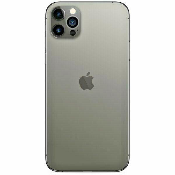 Apple iPhone 12 Pro - 256GB - Graphit (Ohne Simlock)