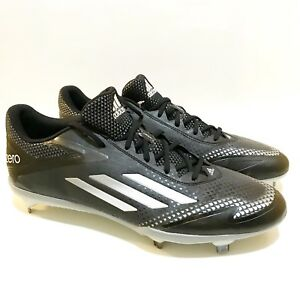 18b559f365bf Image is loading Adidas-Afterburner-Adizero-Climalite-Baseball-Cleats-2-0-