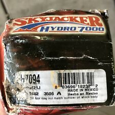 Skyjacker H7089 Hydro Shock Absorber w//Red Boot Hydro Shock Absorber