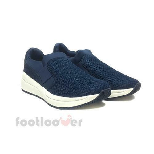 shoes Lotto Leggenda Iris II Lf Amf W s8160 Sneakers Woman Running Sport bluee Av