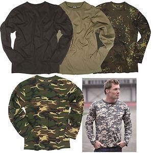 US-Army-Langarmshirt-S-3XL-Tarn-T-Shirt-langarm-Longsleeve-Sweatshirt-camo-Shirt