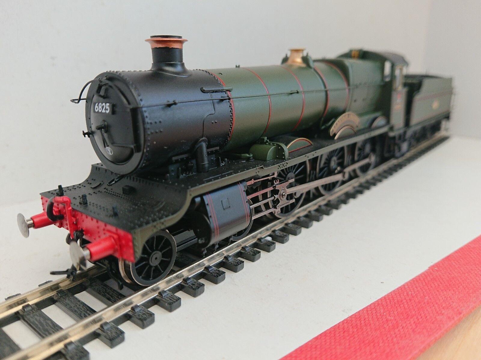 Hornby R3452 BR 4-6-0 6825 Grange Class  LLANVAIR GRANGE  DCC Ready