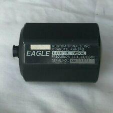 Kustom Signals Golden Eagle 1 Ka Band 334 360 Ghz Antenna