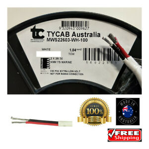 4mm-Twin-Core-Tinned-Wire-Marine-Grade-Twin-Sheath-Boat-Auto-Car-Trailer-metre