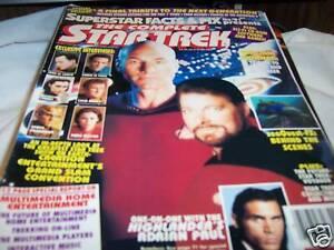 Superstar-Faces-amp-Pix-31-The-Complete-Star-Trek
