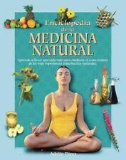 Enciclopedia de la medicina natural (Naturaleza y ocio series)-ExLibrary