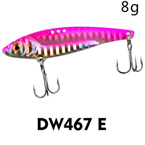 Minnow Fishing Lure Laser Hard Artificial Bait 3D Eyes 5g 14g Fishing Wobblers