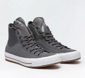 Details about Converse Chuck Taylor Men's All Star MA 1 SE 153629C Gray ThunderWhite