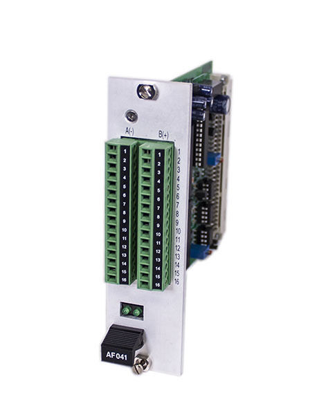 FELLER ENGINEERING AF041 PC Board