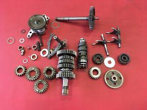 D36 Ducati 748 996 916 Getriebe Getriebeteile Ölpumpe Motor Teile