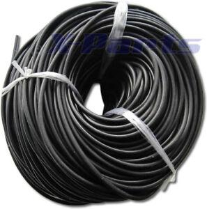 Tubo-flessibile-di-silicone-tubo-di-depressione-3MM-NERO-SKODA