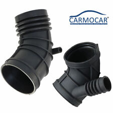 Goodeal 2 pcs Throttle Body Air Intake Boot Body Hose for BMW 325Ci 325i 330CI 330i 330Xi Z3