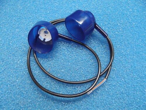 1 x long uvc périphérique Lampes version pour pro Clear tmc 30//55 Câble 1 x court