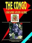 Congo Country Study Guide by International Business Publications, USA (Paperback / softback, 2002)