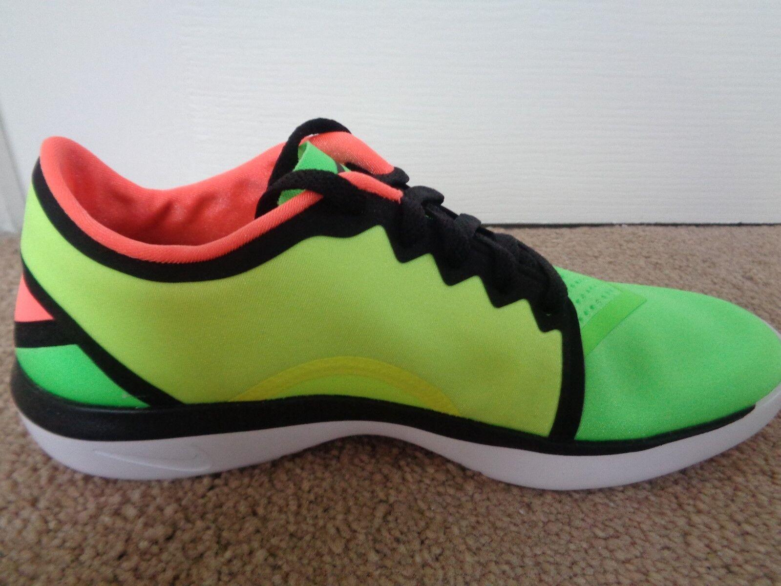 Nike lunar sculpt Damenss 300 trainers Turnschuhe schuhe 818062 300 Damenss NEW+BOX dcf49e