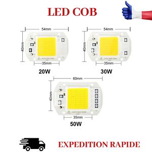 LED-COB-20W-30W-50W-AU-CHOIX-ETANCHE-IP65