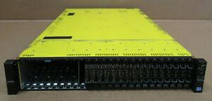 Google Dell R720xd G100 2x 6-Core Xeon E5-2640 2.5GHz 96GB 2U RAID Rack Server