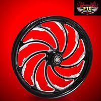 Honda Goldwing 21 Front Wheel venom For Honda Goldwing, F6b Motorcycles