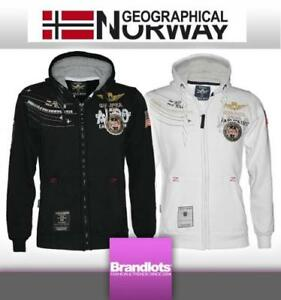 Image is loading Geographical-Norway-Men-039-s-Hoodie-Camp-Hooded- d017d84994