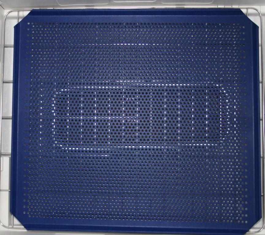 Brod & Taylor Gärautomat, Gärbox mit Temperaturanzeige und Spezial-Lochblech | | | Exquisite (in) Verarbeitung  1a2049