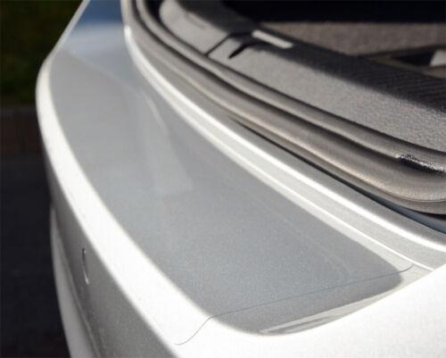 Seuil Pour BMW 2er f46 Gran Tourer Film Protecteur Transparent Extra Fort