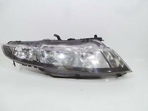 2007-HONDA-CIVIC-HEADLIGHT-HEADLAMP-RIGHT-O-S-F-33100-SMG-E120-M1-XENON