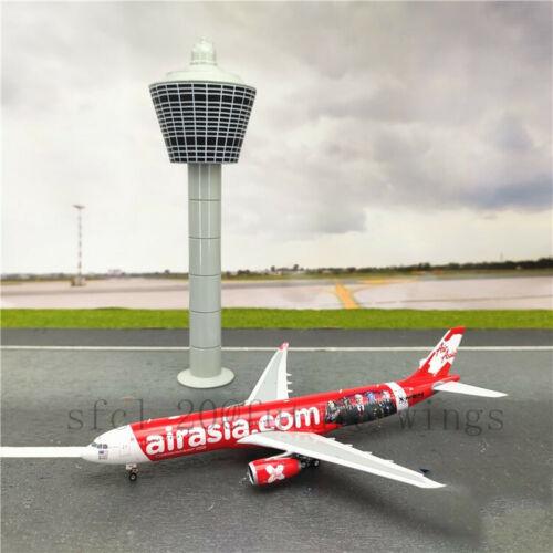 Newspeed 1:400 Aéroport Tour de contrôle - Aéroport avion Accessoires GSE