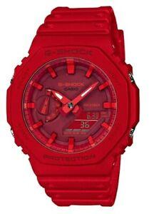 Casio-G-shock-GA-2100-4AJF-Ana-Digital-Watch-New-Japan-Domestic