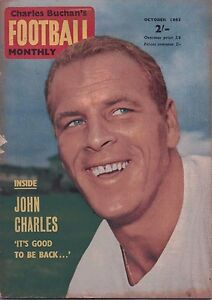 Charles-Buchan-039-s-Football-Monthly-Magazine-October-1962