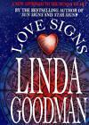 Love Signs by Linda Goodman (Paperback, 1984)